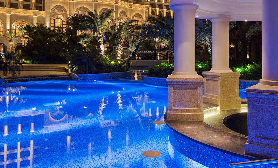 【全度假区最佳酒店】珠海长隆横琴湾酒店,旗舰酒店,尊贵享受(可选